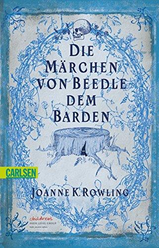 9783551359407: Die Märchen von Beedle dem Barden