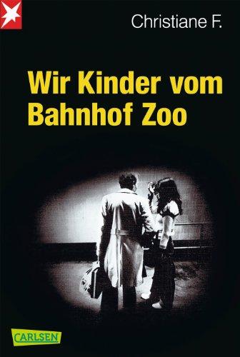 9783551359414: Wir Kinder vom Bahnhof Zoo: Nach Tonbandprotokollen aufgeschrieben v. Kai Hermann u. Horst Rieck