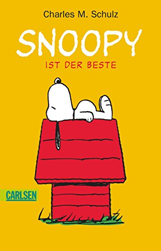 Snoopy ist der Beste (9783551359537) by [???]