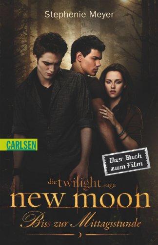 Bella und Edward, Band 2: New Moon: Stephenie Meyer