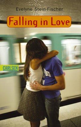 9783551363077: Falling in Love