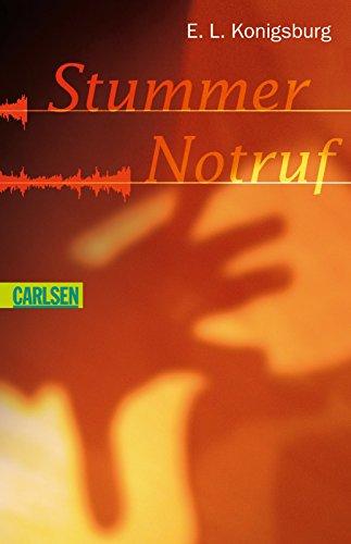 9783551364760: Stummer Notruf