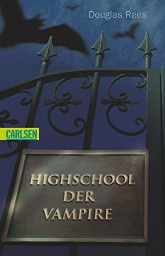 9783551365958: Highschool der Vampire