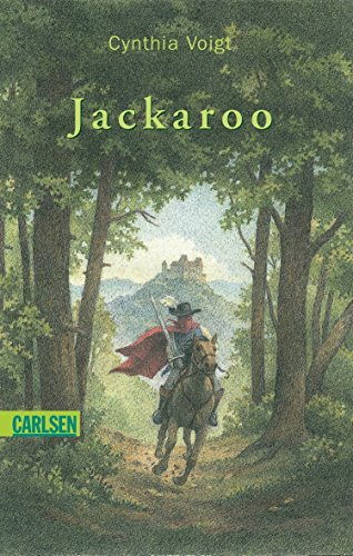 9783551372086: Jackaroo.