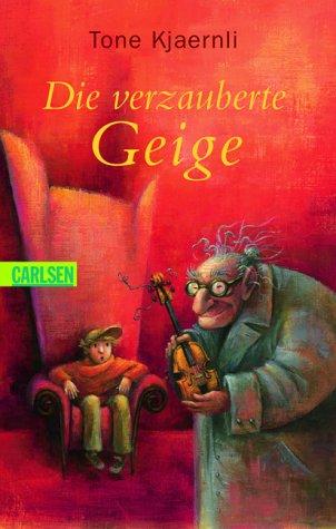 9783551372314: Die verzauberte Geige