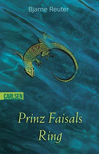 9783551373281: Prinz Faisals Ring