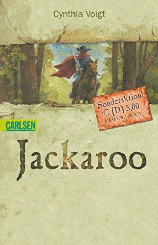 9783551375575: Jackaroo