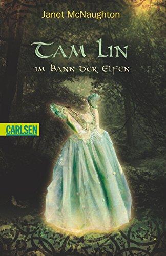 9783551375889: Tam Lin im Bann der Elfen