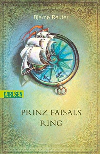9783551376961: Prinz Faisals Ring