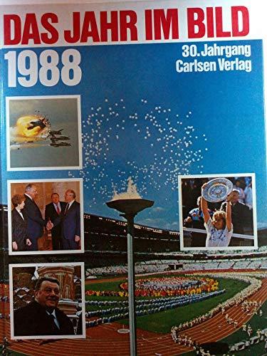 9783551450883: Das Jahr im Bild 1988