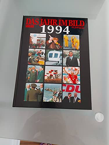 Das Jahr im Bild 1994 - 36. Jahrgang (3551450943) by Div.