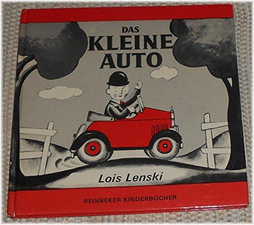 Das Kleine Auto, Signed: Lenski, Lois