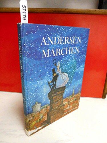 9783551510334: Andersen Märchen