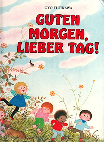 9783551511515 Guten Morgen Lieber Tag Abebooks 3551511519