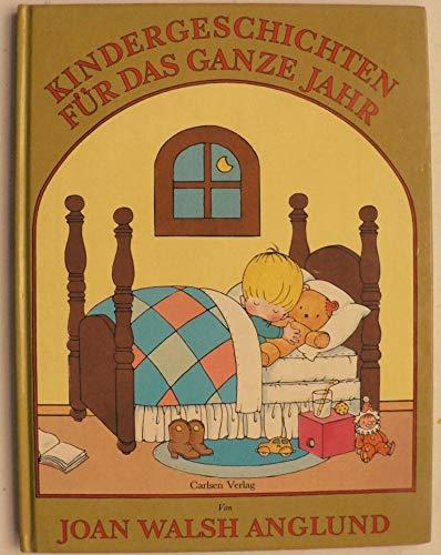 9783551512468: Kindergeschichten f�r das ganze Jahr