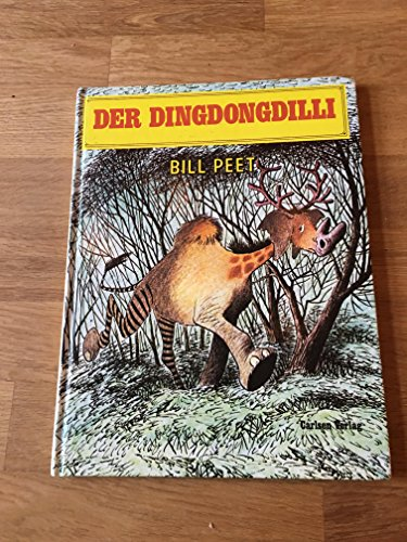 Der Dingdongdilli: Peet Bill