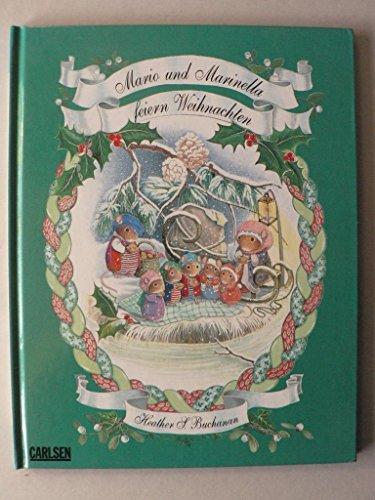 Mario und Marinella feiern Weihnachten.: n/a
