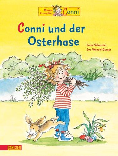 9783551515889: Meine Freundin Conni. Conni und der Osterhase!