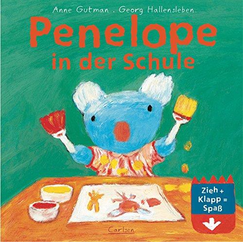 9783551516404: Penelope in der Schule
