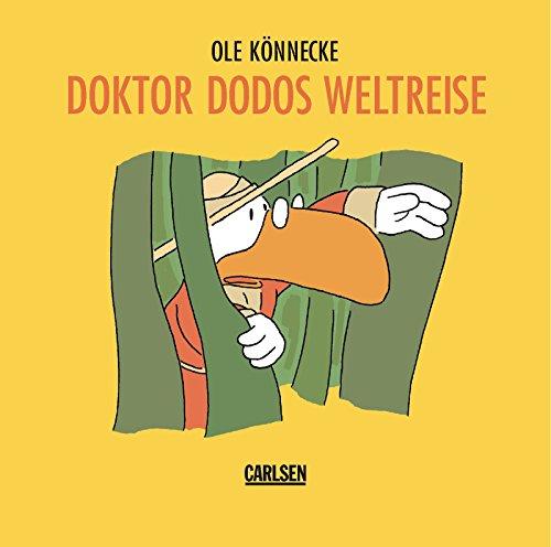 9783551516497: Doktor Dodos Weltreise