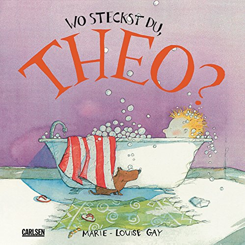 Wo steckst du, Theo (3551516812) by Marie-Louise Gay