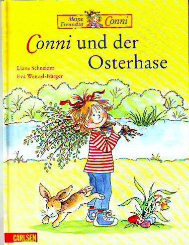 9783551517074: Conni-Bilderbücher: Conni und der Osterhase: Mini-Bilderbuch