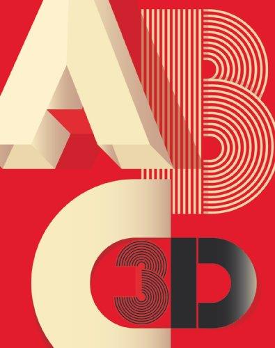 9783551517104: ABC 3 D: Ein Aussergewöhnliches ABC POP-UP Buch