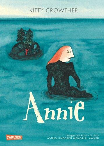 9783551517685: Annie