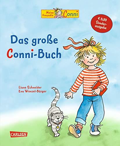 9783551518934: Das große Conni-Buch