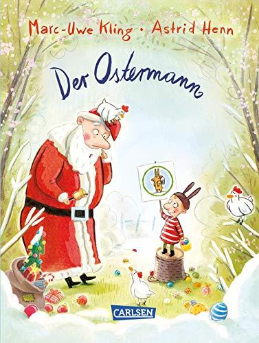9783551519399: Der Ostermann (Mini): Mini-Ausgabe