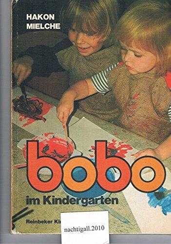 9783551530059: Bobo im Kindergarten