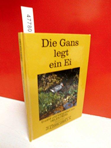 9783551531186: Die Gans Legt Ein Ei (Reinbeker Kinderbucher)