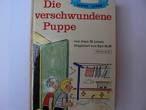 Die Verschwundene Puppe (Reinbeker Kinderbucher) (3551531218) by Joan M. Lexau