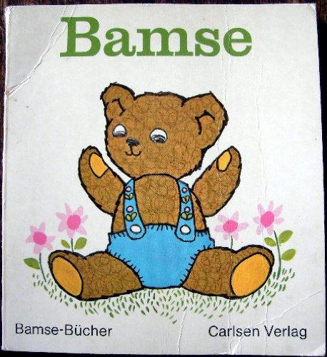 9783551539045: Bamse: Teddy