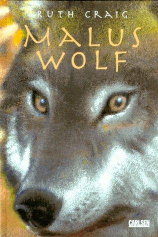 9783551551313: Malus Wolf