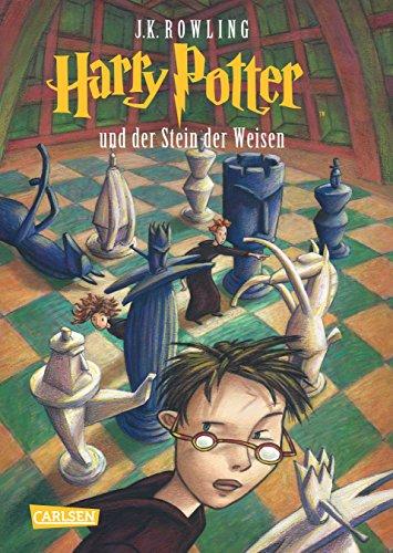 9783551551672: Harry Potter und der Stein der Weisen