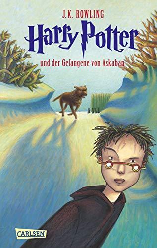 9783551551696: Harry Potter und der Gefangene von Azkaban