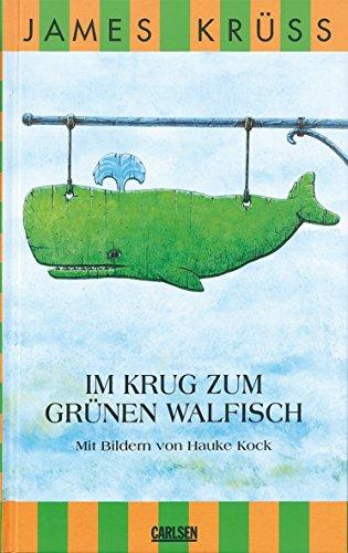 9783551551856: Im Krug zum Grünen Walfisch. Nebelgeschichten.