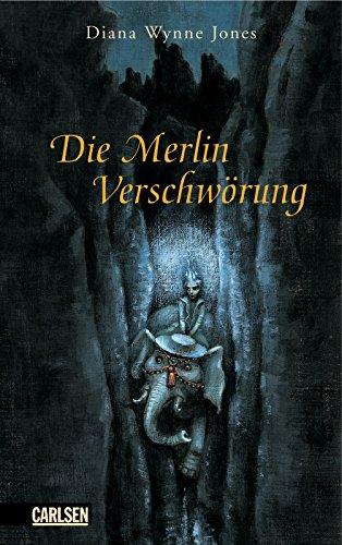 Die Merlin-Verschwörung (9783551553324) by [???]
