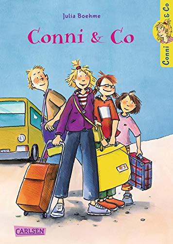9783551554017: Conni & Co 01: Conni & Co