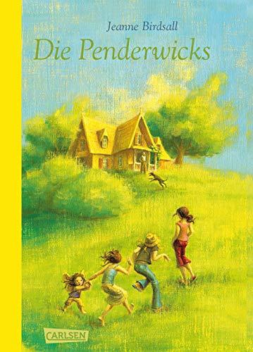 9783551554291: Die Penderwicks