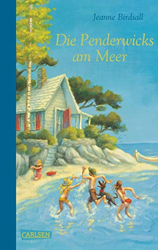 9783551554567: Die Penderwicks 03: Die Penderwicks am Meer