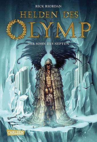 9783551556028: Helden des Olymp 02: Der Sohn des Neptun