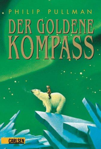9783551580085: Der Goldene Kompass