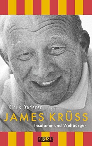 9783551582133: James Krüss