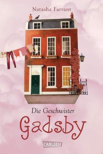 9783551583116: Die Geschwister Gadsby