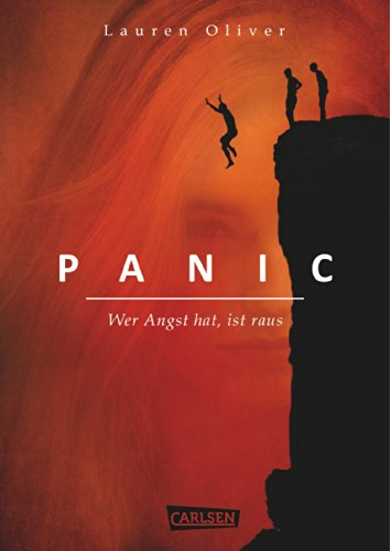9783551583291: Panic - Wer Angst hat, ist raus