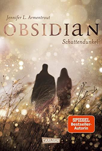 9783551583314: Obsidian 01. Schattendunkel