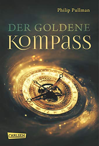 9783551583406: His Dark Materials, Band 1: Der Goldene Kompass