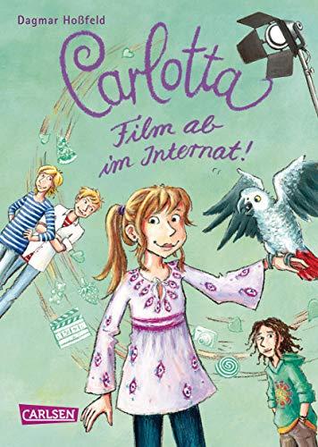 9783551650931: Carlotta 03: Carlotta - Film ab im Internat!